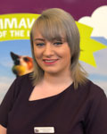 Robyn Simpson, All Creatures Veterinary Clinic