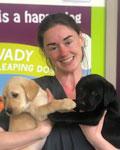 Sharon Carey, All Creatures Veterinary Clinic